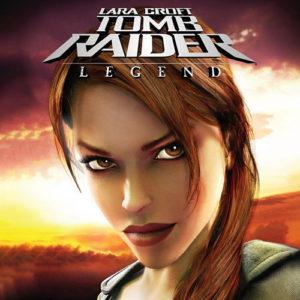 Tomb Raider : Legend