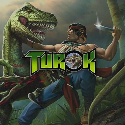 Turok : Dinosaur Hunter