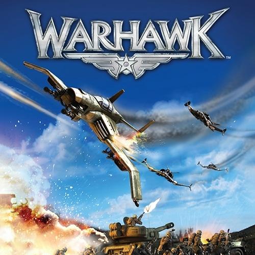 Warhawk (2007)