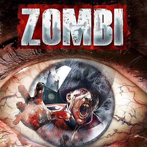 Zombi (2012)