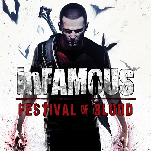 inFamous : Festival of Blood