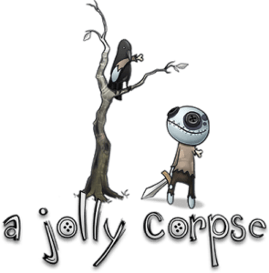 A Jolly Corpse