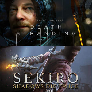 Death Stranding / Sekiro