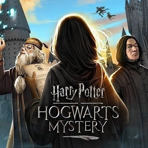 Harry Potter : Secret à Poudlard
