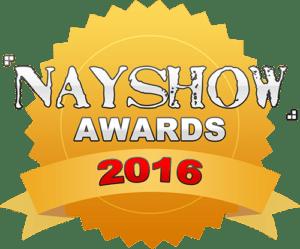 NAYSHOW Awards 2016