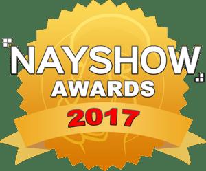 NAYSHOW Awards 2017