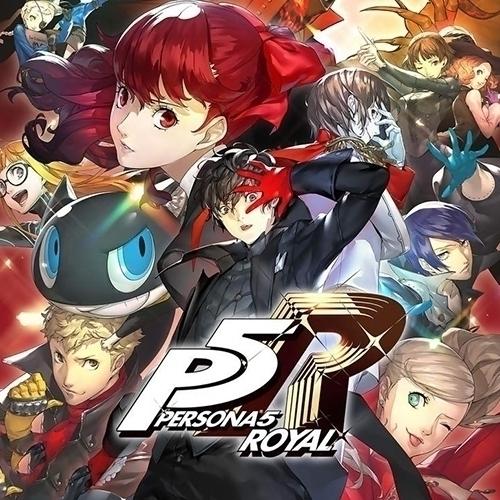 Persona 5 : Royal