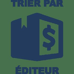 Tri par Editeur