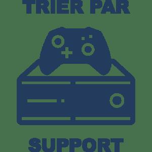 Tri par Support