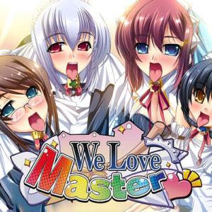 We Love Master!