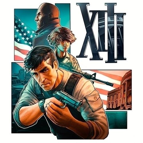 XIII (2020)