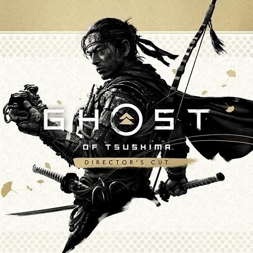 Ghost of Tsushima : Director's Cut