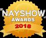 NAYSHOW Awards 2018